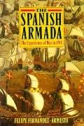 Spanish Armada:experiences of War 1588