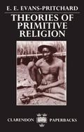 Theories of Primitive Religion