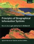Principles of Geographical Information Systems (Spatial Information Systems)