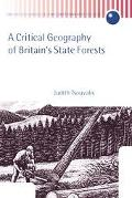 Critical Geography of Britain's State Forests