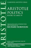 Politics Books III and IV