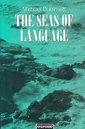 Seas of Language