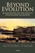 Beyond Evolution Human Nature and the Limits of Evolutionery Explanation