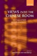 Views into the Chinese Room New Essays on Searle and Artificial Intelligence