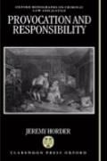 Provocation and Responsibility