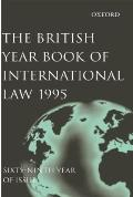 British Year Book of International Law - 1995