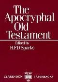Apocryphal Old Testament