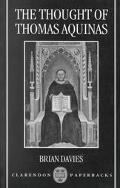 Thought of Thomas Aquinas