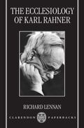 Ecclesiology of Karl Rahner