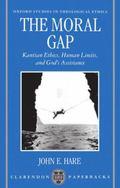 Moral Gap Kantian Ethics, Human Limits, and God's Assistance