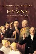 Annotated Anthology of Hymns