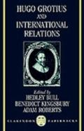 Hugo Grotius and International Relations