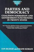 Parties and Democracy Coalition Formation and Government Functioning in Twenty States