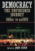 Democracy The Unfinished Journey, 508 Bc to Ad 1993