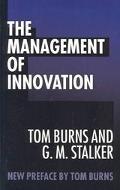 Management of Innovation