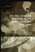 Free-Standing Company in the World Economy 1830-1996