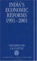 India's Economic Reforms 1991-2001
