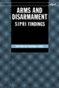 Arms and Disarmament: SIPRI Findings