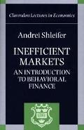 Inefficient Markets