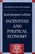 Incentives+political Economy