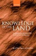 Knowledge of the Land Land Resources Information and Its Use in Rural Development