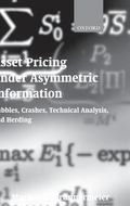 Asset Pricing Under Asymmetric Information Bubbles, Crashes, Technical Analysis, and Herding