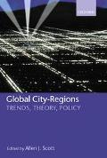 Global City-Regions Trends, Theory, Policy