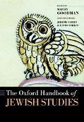 Oxford Handbook of Jewish Studies