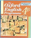 The Oxford English Programme: Bk.4: National Curriculum Key Stage 4: Pt.B