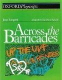 Oxford Playscripts: Across the Barricades Pb