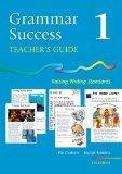 Grammar Success: Level 1: Teacher's Guide 1