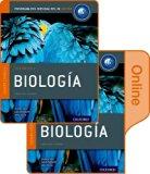 Biologia: Libro del Alumno Conjunto Libro Impreso y Digital En Linea: Programa del Diploma d...