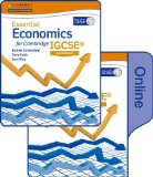 Essential Economics for Cambridge IGCSE: Print and Online Student Book Pack