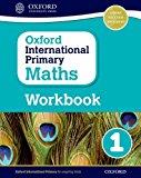 Oxford International Primary Maths: Grade 1: Workbook 1: Primary grade 1