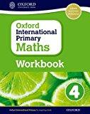 Oxford International Primary Maths: Grade 4: Workbook 4: Primary grade 4