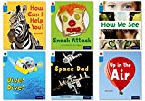 Oxford Reading Tree inFact: Oxford Level 3: Class Pack of 36