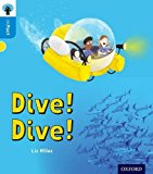 Oxford Reading Tree Infact: Oxford Level 3: Dive! Dive!