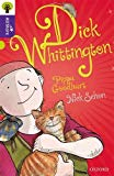 Oxford Reading Tree All Stars: Oxford Level 11 Dick Whittington