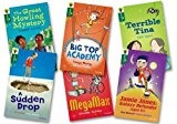 Oxford Reading Tree All Stars: Oxford Level 12