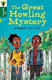 Oxford Reading Tree All Stars: Oxford Level 12 : The Great Howling Mystery