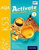AQA Activate for KS3 Student Book 1: Student book 1