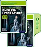 International A Level English Literature for Oxford International AQA Examinations: Oxford I...