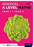 Edexcel A Level Maths: Year 1 and 2 Combined Student Book