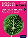Edexcel Further Maths: Decision Maths 2 Student Book (AS and A Level)