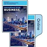 International GCSE Business for Oxford International AQA Examinations: Print & Online Textbo...