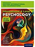 International A Level Psychology for Oxford International AQA Examinations