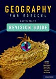 Geography for Edexcel A Level Year 2 Revision Guide
