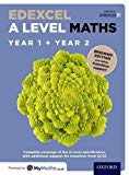 Edexcel A Level Maths: A Level: Edexcel A Level Maths Year 1 and 2 Combined Student Book: Br...
