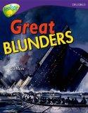 Great Blunders (Treetops Non Fiction)