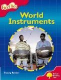 Oxford Reading Tree: Level 4: Fireflies: World Instruments